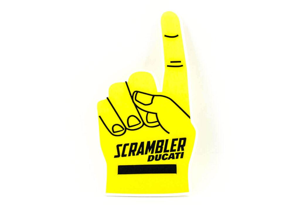 manona finger