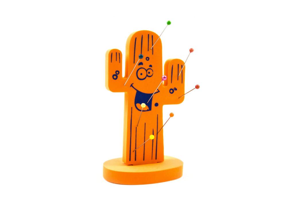 portaspilli cactus