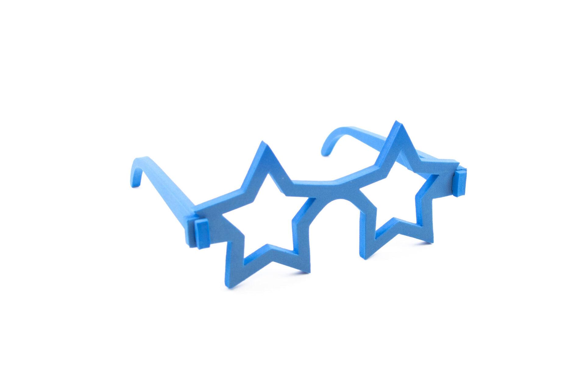occhiali stella