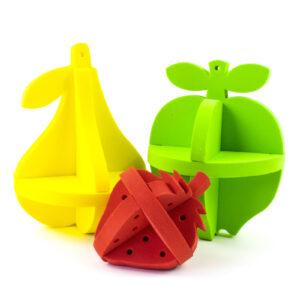 frutta 3d