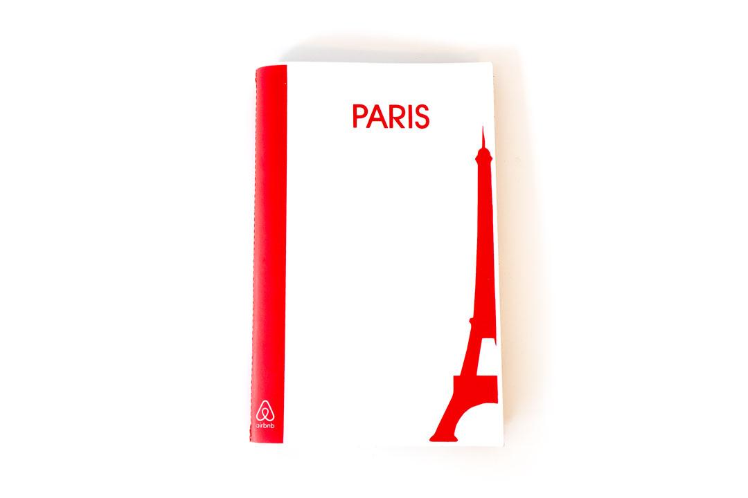 quaderno di viaggio