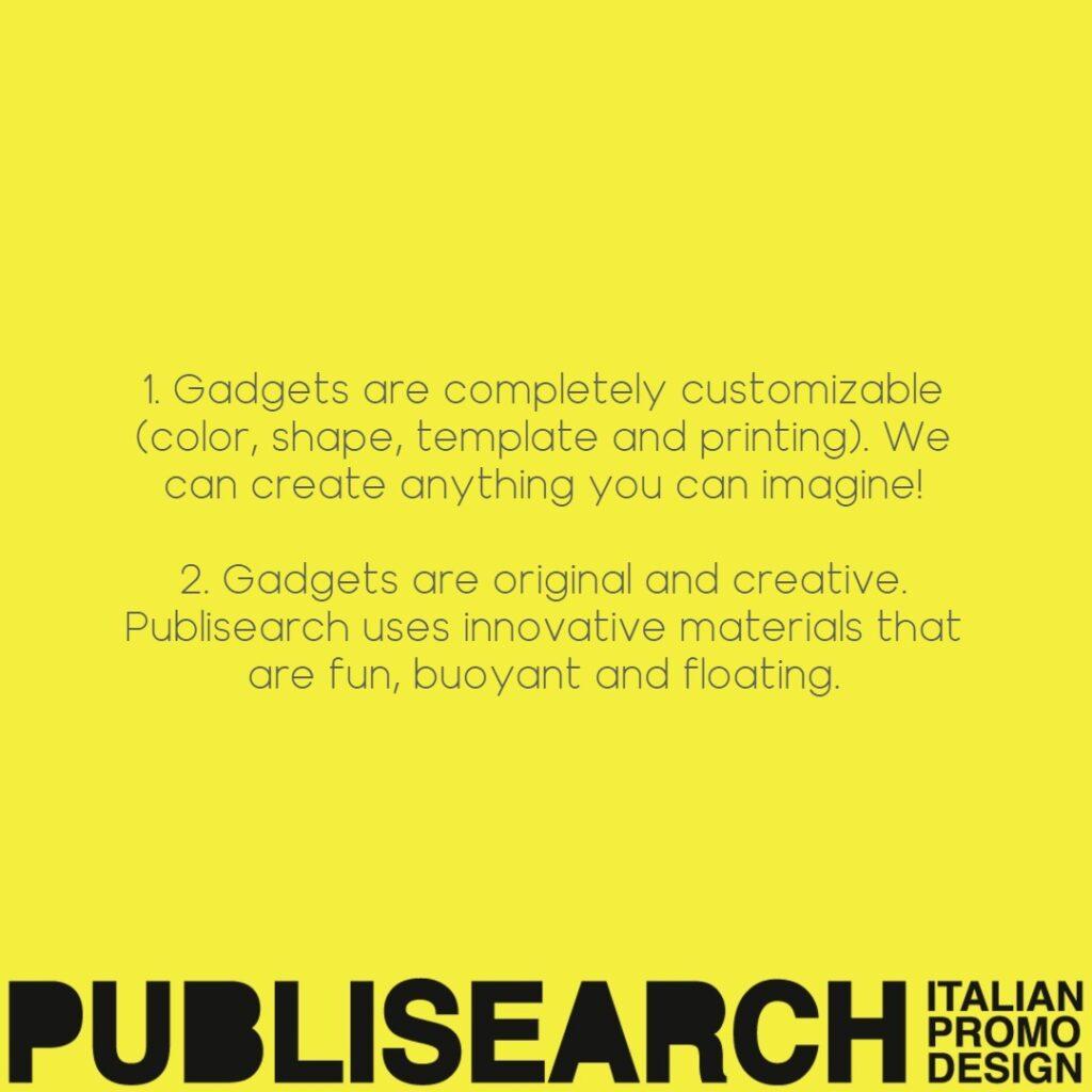 gadget advertising